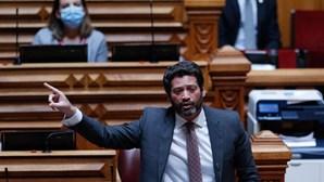 André Ventura foi deputado único mais ativo, Joacine fez mais só do que pelo Livre