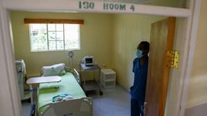 São Tomé e Príncipe regista mais cinco casos positivos de coronavírus