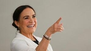 """""""Não quero arrastar esse cemitério"""": Regina Duarte minimiza tortura durante ditadura no Brasil"""