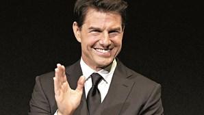 NASA vai levar Tom Cruise ao espaço para filme
