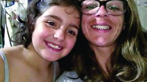 """Mãe de Valentina sobre homicídio da filha: """"Foi alguma coisa que ela viu e ele com medo calou-a"""""""