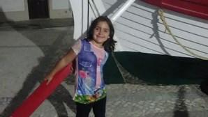 Valentina de 9 anos foi assassinada. Pai e madrasta detidos pela PJ