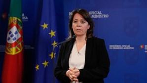 Governo sinalizou que medidas importantes para o Bloco de Esquerda vão avançar, diz Catarina Martins