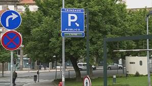 Câmara do Porto quer isentar estacionamento em parques municipais por 120 minutos