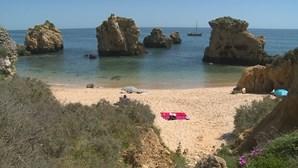 Viagens turísticas de portugueses diminuíram 20% no 1.º trimestre de 2020