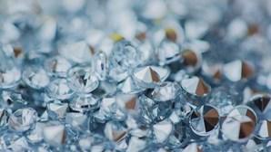 Diamantífera Endiama assina acordo com grupo britânico para projeto na Lunda Norte
