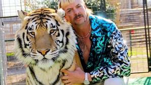 """Criadores de """"Tiger King"""" preparam segunda temporada na Netflix"""