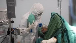 Três mortos e 198 infetados por coronavírus nas últimas 24 horas em Portugal