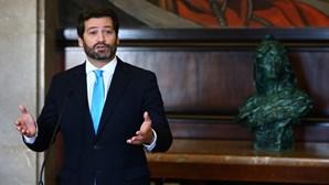 """André Ventura promete """"maior marcha alguma vez vista"""" contra antirracismo"""