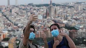Espanha duplica casos de coronavírus em 24 horas