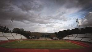 Jogo da Taça de Portugal Sacavenense-Sporting será disputado no Estádio Nacional