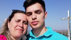 Buscas para encontrar jovem que desapareceu no mar em Ílhavo entram no sexto dia