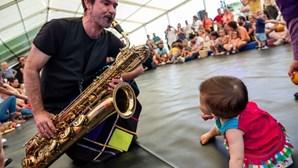 Concertos para Bebés regressam a Espanha em 2021