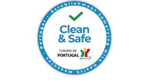 Açores estendem selo 'Clean & Safe' a transportes, termas, campismo e eventos
