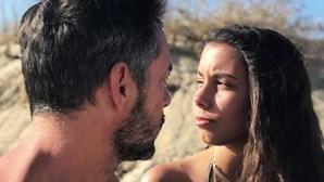 Claúdio Ramos passa férias a sós com a filha após viver maior desafio profissional