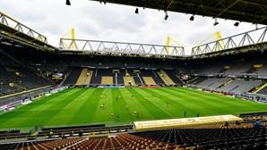 Sindicato de médicos contra o regresso de público aos estádios de futebol