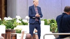 Ellen DeGeneres coloca ponto final no seu programa sob chuva de acusações