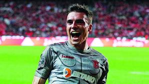 Sporting vende Palhinha a ingleses