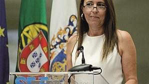 """Diretora do SEF admitiu """"situação de tortura evidente"""" na morte de cidadão ucraniano no aeroporto de Lisboa"""