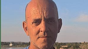 """""""Foram os meus anjos da guarda"""": Homem salvo por agentes da Polícia Marítima"""