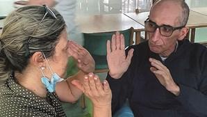 Infeção obriga ator António Cordeiro a fazer sete testes à Covid-19