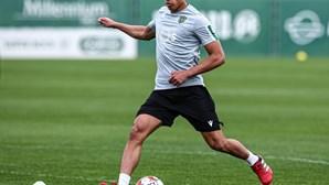 Matheus Nunes assina pelo Sporting até 2025