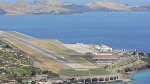 Mulher detida no aeroporto na maior apreensão de heroína de sempre na Madeira