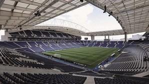 FC Porto pode jogar 'fora'...no Estádio do Dragão