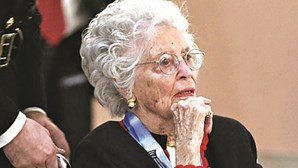 Annie Glenn (1920-2020)