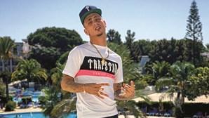 Rapper Mota Jr foi torturado até à morte e devorado por javalis