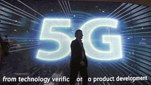 Portugal sob pressão com rede 5G chinesa