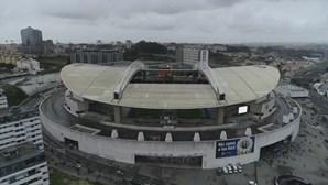 FC Porto vai colocar à venda bilhetes de época a partir de segunda-feira