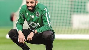 Rúben Amorim aplica receita Trincão no Sporting