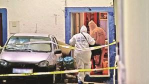 Acidente com gás terá causado morte de homem e ferimentos graves ...