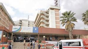 Hospital Garcia da Orta não separa doentes com suspeitas de coronavírus
