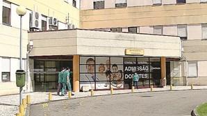 Consultas de cirurgia já foram repostas no hospital de Santa Maria da Feira