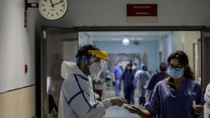 PCP critica redução de urgências e fecho de cuidados intensivos nos Covões em Coimbra