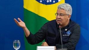Criador da política brasileira de combate ao coronavírus demite-se do Ministério da Saúde