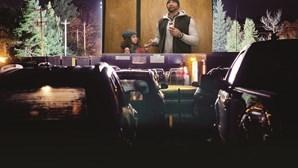 Cinema 'drive-in': saiba onde vai poder ver filmes dentro do carro nos meses de verão