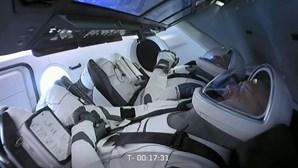 Lançamento do foguetão de Elon Musk adiado devido às más condições metereológicas