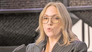 Paula Amorim perde processo contra Novo Banco