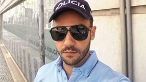 Agentes da PSP apanhados ao serviço de traficantes de droga