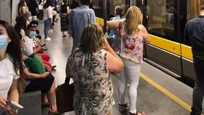 Obras do Metro do Porto condicionam trânsito na Avenida de França até final de 2022