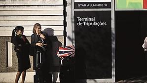 """Governo diz que despedimentos """"não têm de ser inevitáveis"""" para reestruturar TAP"""