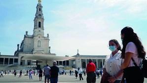 Começa hoje em Fátima primeira peregrinação após pandemia com grupos estrangeiros