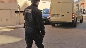 Agressões a guardas prisionais sobem pelo terceiro ano consecutivo