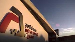 """Administrador do autódromo do Algarve acredita que GP de Portugal de F1 """"terá público"""""""