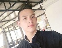 Lourenço Fernandes, de 17 anos ficou em prisão preventiva