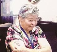 Eduarda Graça tinha 80 anos