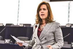 Lídia Pereira, eurodeputada